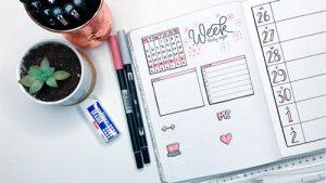 bullet-journal-design