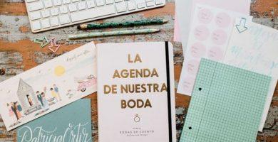 agenda-de-nuestra-boda