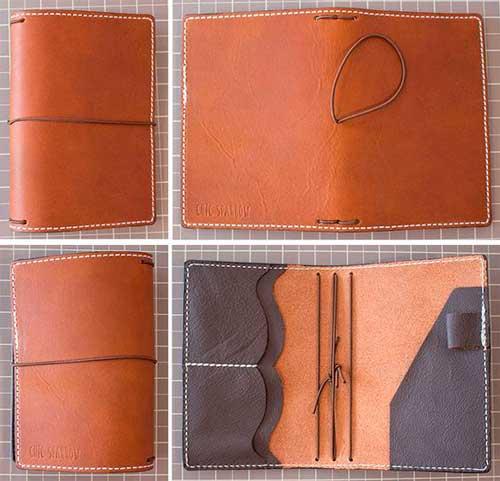 midori notebook