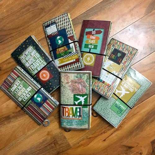 cuaderno viajar
