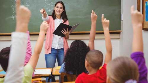 agendas para maestras